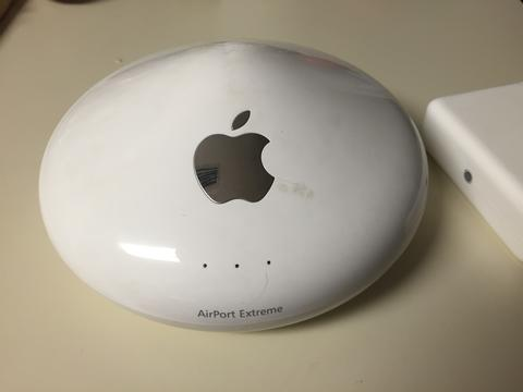 Apple Extreme Original