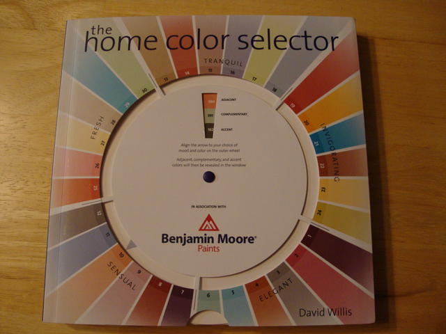 The Home Color Selector by David Willis