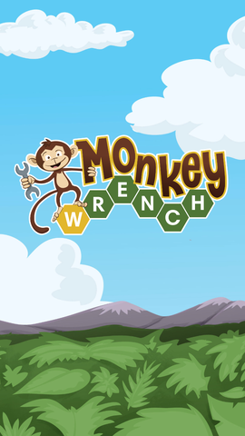 Monkey Wrench splash screen